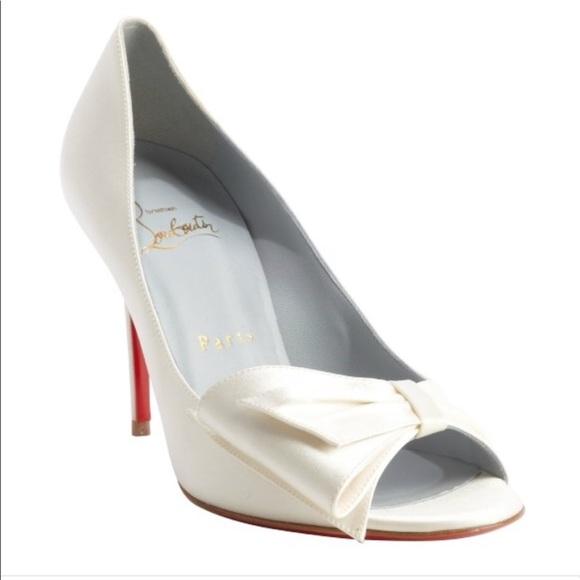 Christian Louboutin Shoes  90584df9e